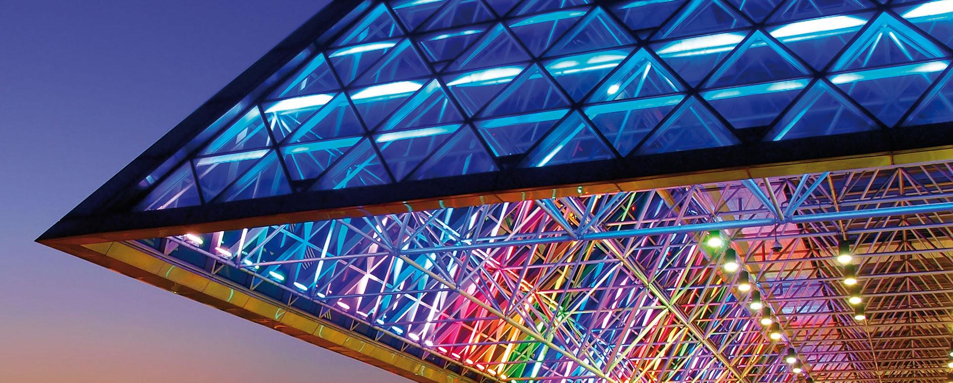 Power LED Lösungen von Hala Tec