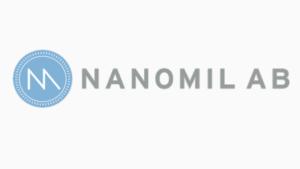 Vertriebspartner Nanomil AB