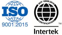 ISO und IATF